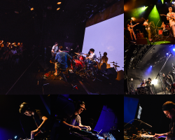 ダイジェスト版|2015.8.15 代官山UNIT [DYNAMIC NATURE] ReleaseParty