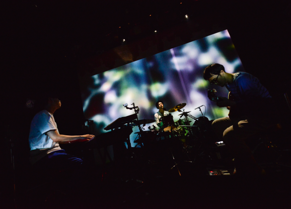 NETWORKS『SIZQ』LIVE|2015.8.15『Dynamic Nature』ReleaseParty